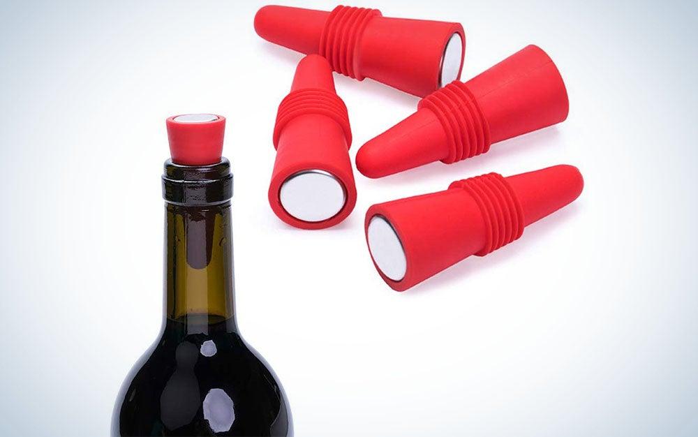 Ohmaxho Wine Stoppers