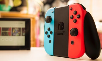 The latest and greatest accessories for your Nintendo Switch