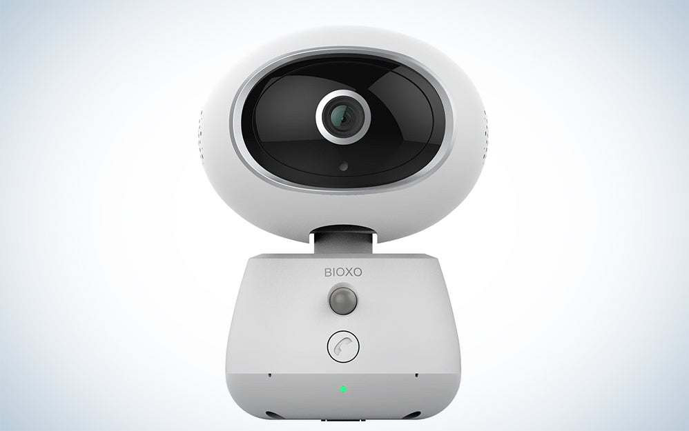 Bioxo Wireless Camera