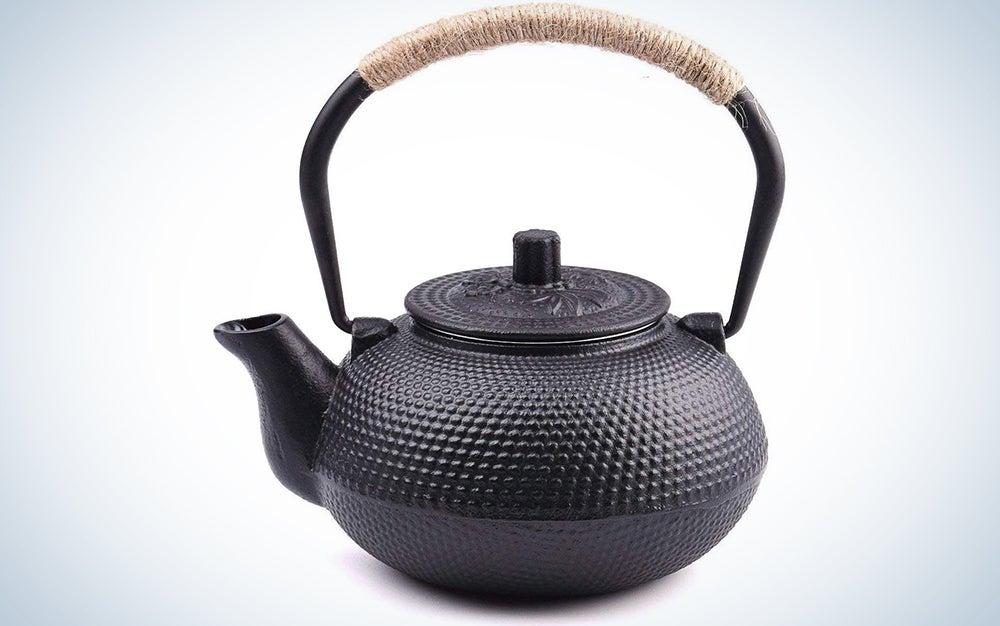 Towa Workshop Japanese Tetsubin Tea Kettle