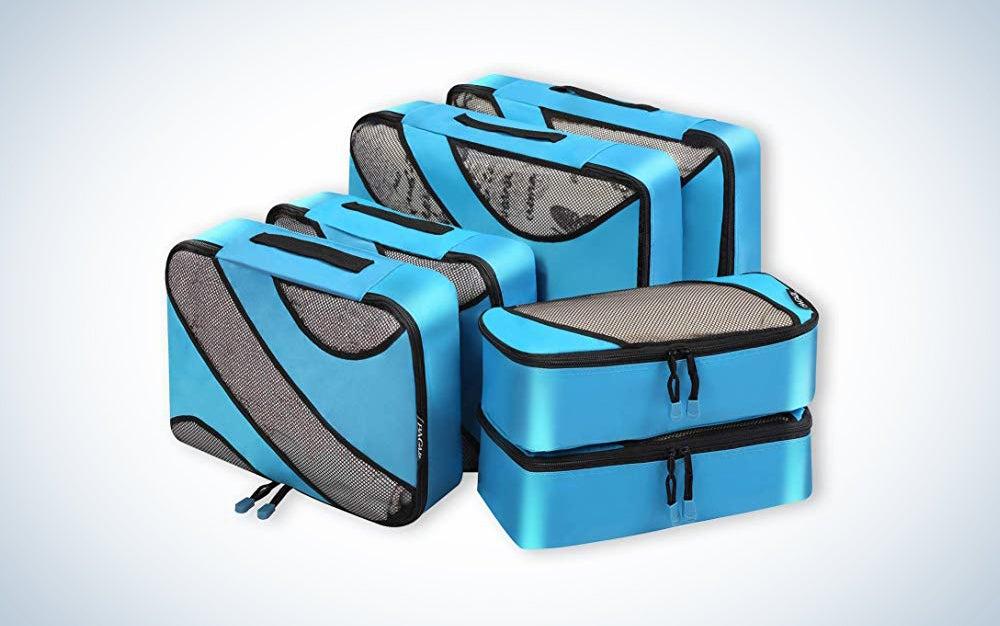 Bagail Packing Cubes