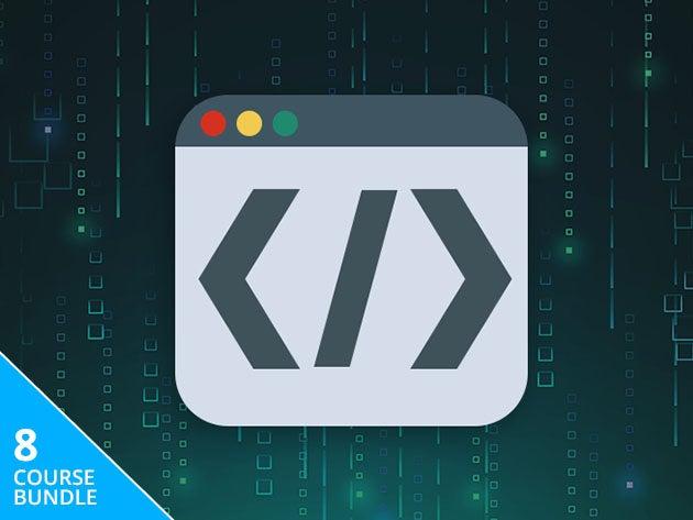 Ultimate Web Coding for Everyone Bundle