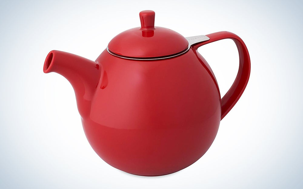 Forlife Curve Teapot with Infuser