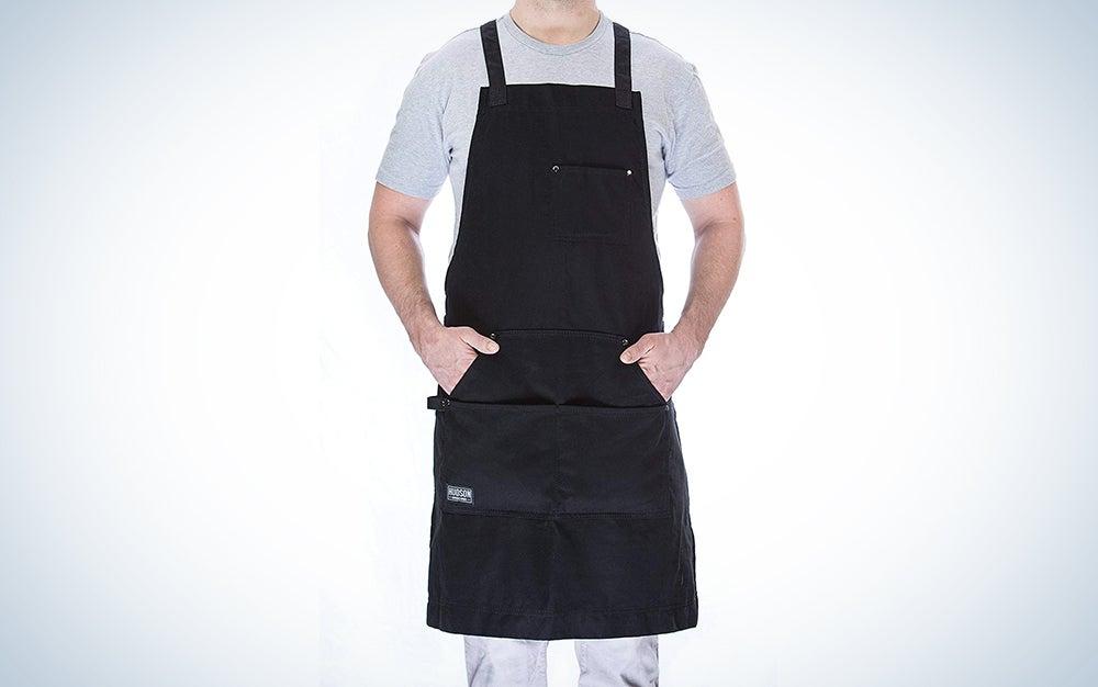 Hudson Durable Goods - Professional Grade Chef Apron