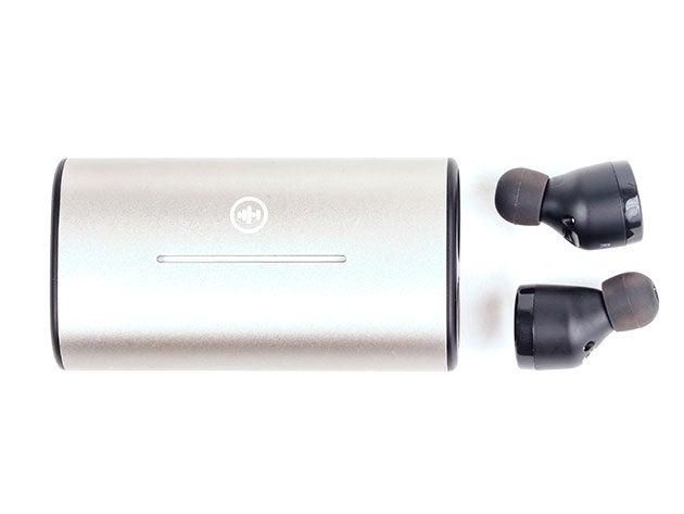 Kharbon IP67 Wireless Earbuds