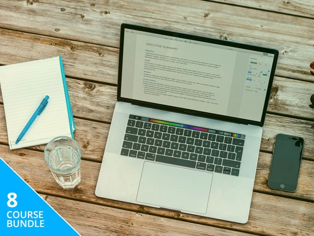 The Complete Digital Copywriting Master Class Bundle