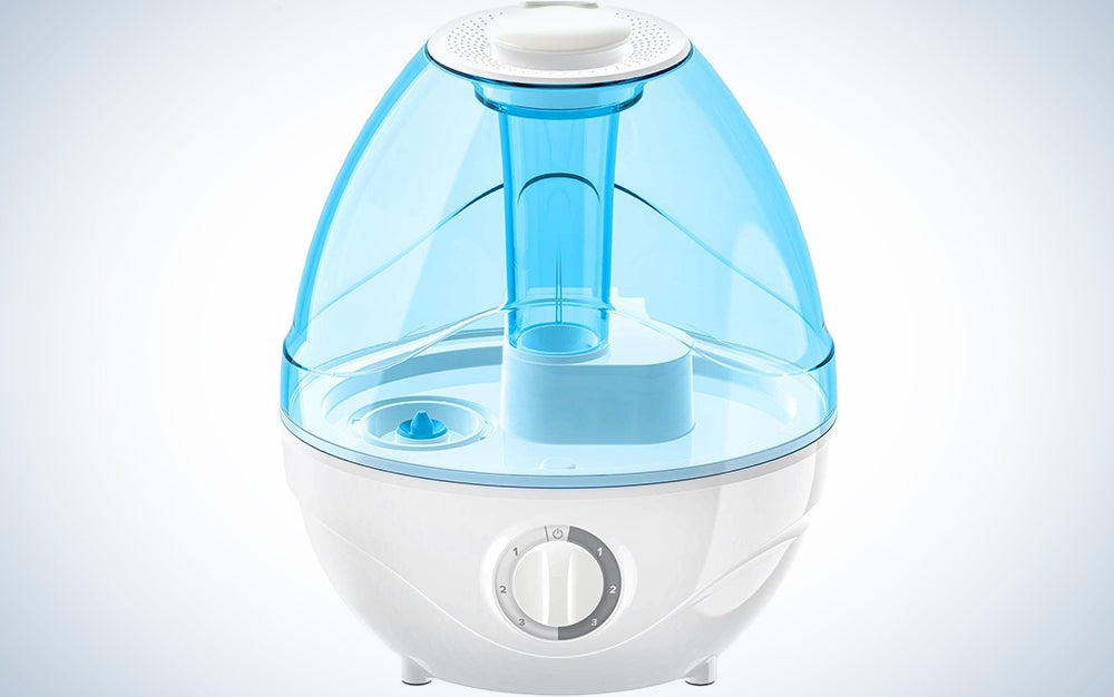 Levoit Classic 100 2.4L Ultrasonic Cool Mist Humidifier