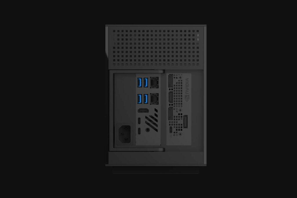 Razer Tomahawk PC