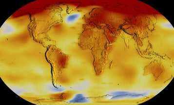 2019 was the second warmest year on record—here's what this means for our future