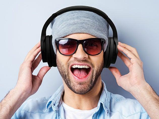 Audio deals