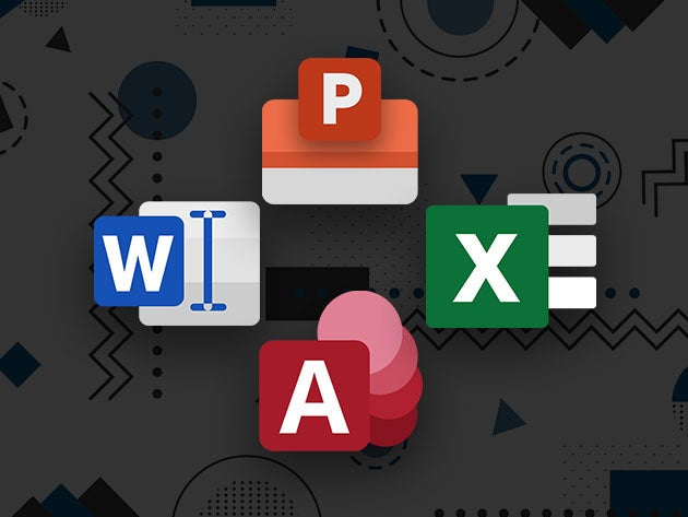 The Ultimate Microsoft Office Certificate Mastery Bundle: Recent Editions