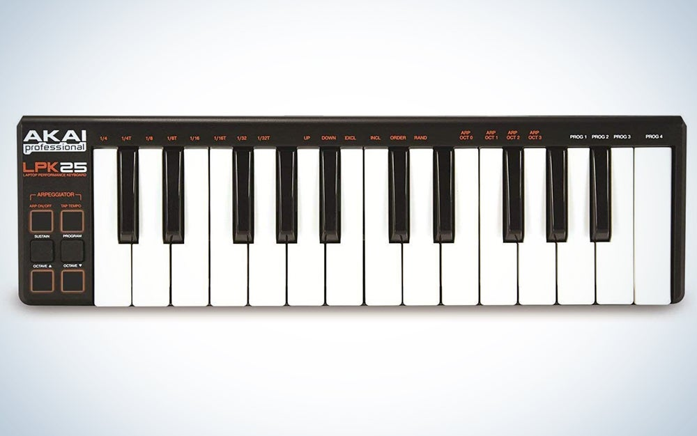 Akai Professional LPK25 Keyboard