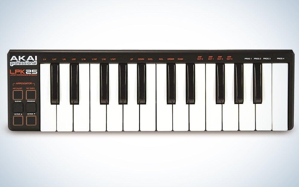 Akai Professional LPK25 Keyboard