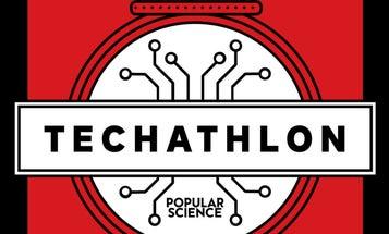 Techathlon Podcast: Endgame