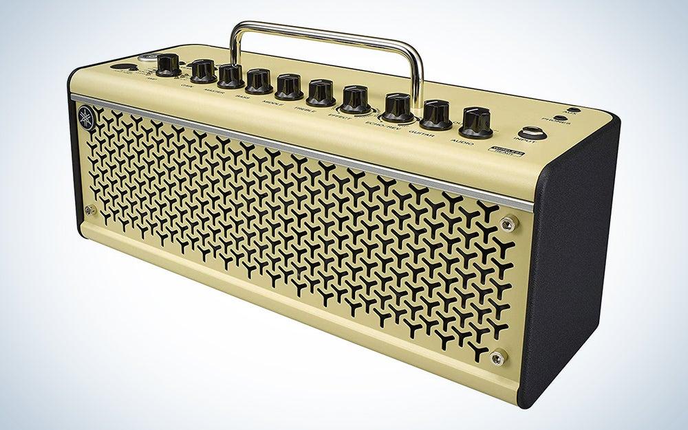 Yamaha THR10II WL Desktop Amp