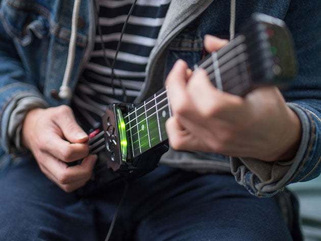 Jamstik 7 Guitar Trainer