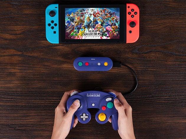 Savings on gaming accessories