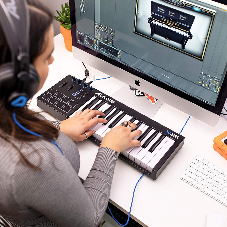 best travel midi keyboards