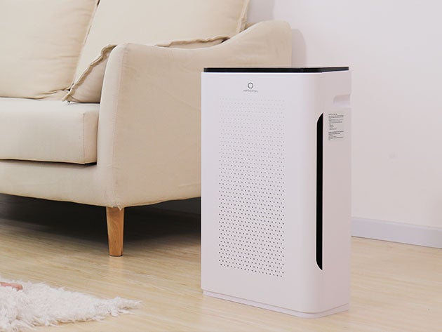 Airthereal Pure Morning APH260 7-in-1 True HEPA Air Purifier