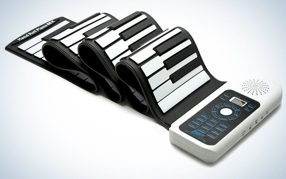 Lujex Roll Up Piano