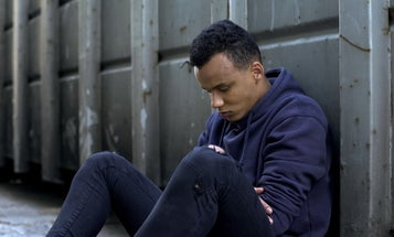 Black youth have some of the highest suicide rates in America, and we're only beginning to understand why