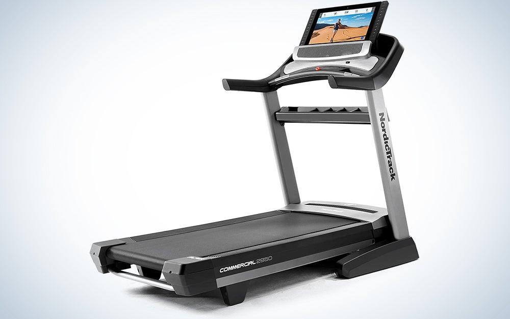 NordicTrack Commercial Series Treadmills