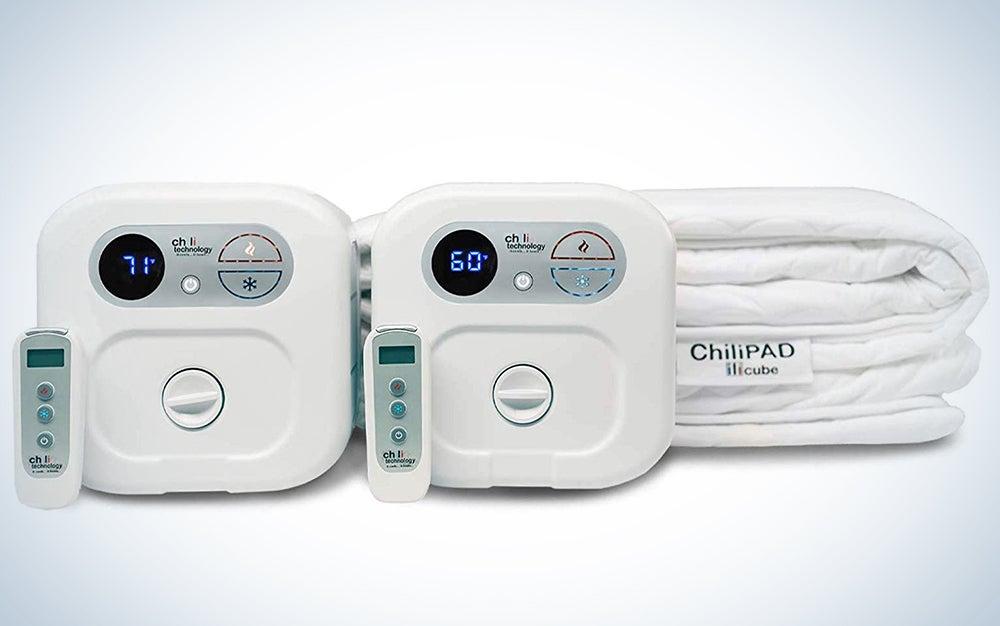 Chili Technology chiliPAD Cube 3.0