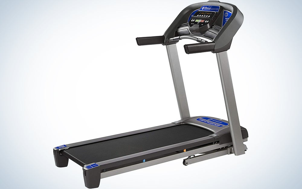 Horizon Fitness T303