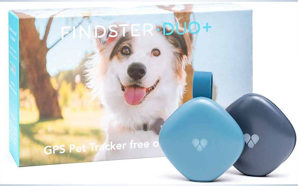 Tractive LTE GPS Dog Tracker