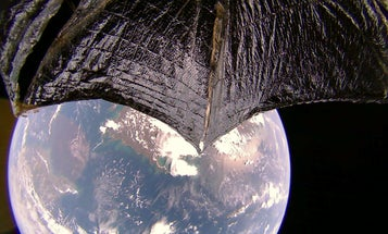 LightSail 2′s success could pave the way for more sun-powered spacecrafts
