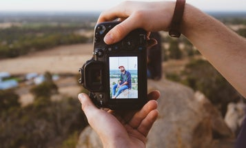 Tips to get your fancy camera off the shelf and start taking more pictures