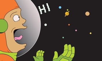 What your voice would sound like on other planets and moons