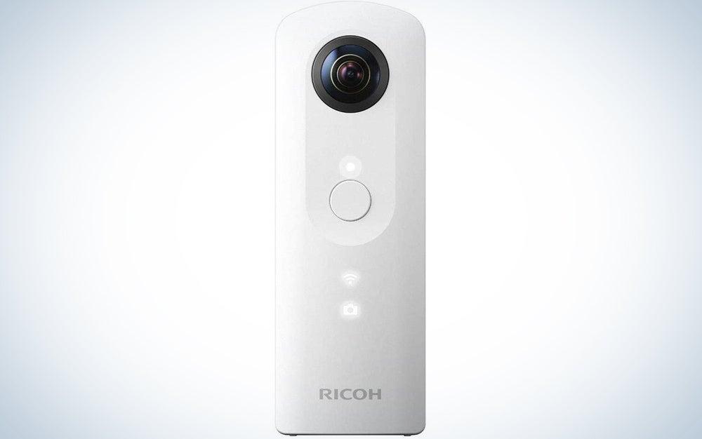 Ricoh Theta SC2 BLUE 360°Camera
