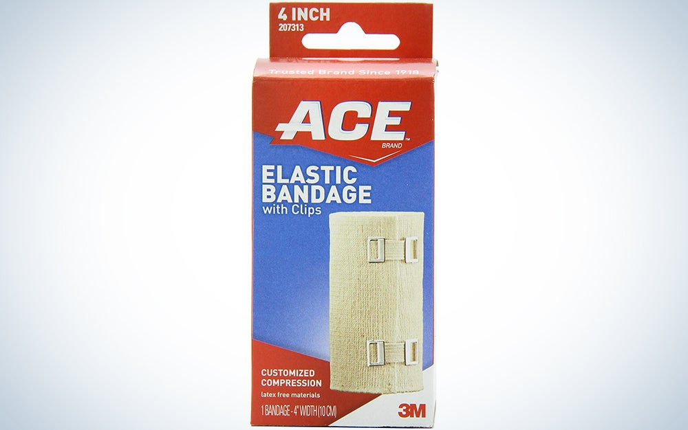 Ace Elastic Bandage