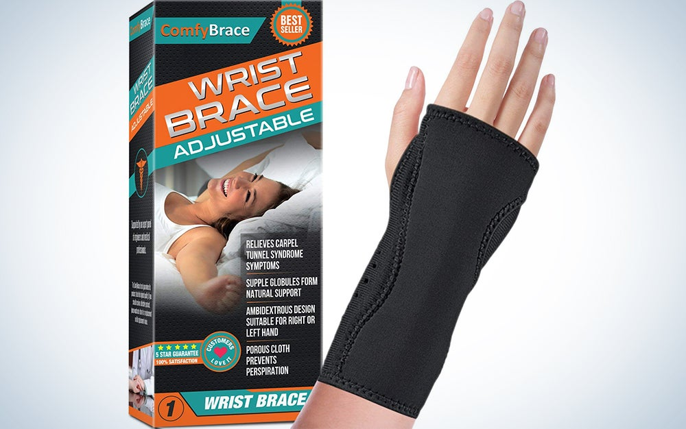 Comfybrace Wrist Brace