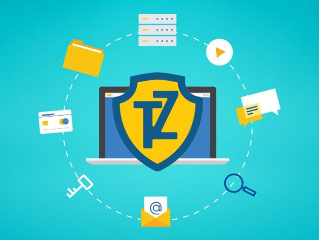 Trust.Zone VPN: 3-Yr Subscription