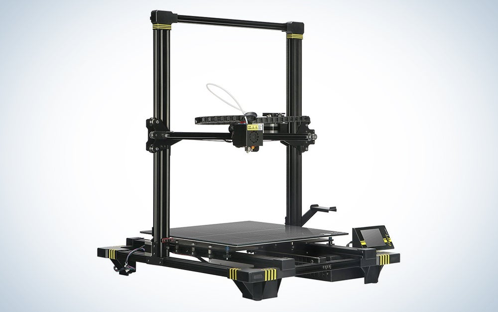 Anycubic Chiron Semi-Auto Leveling 3D Printer