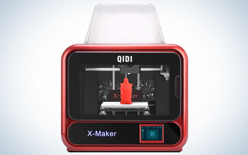 QUIDI X-Maker 3D Printer