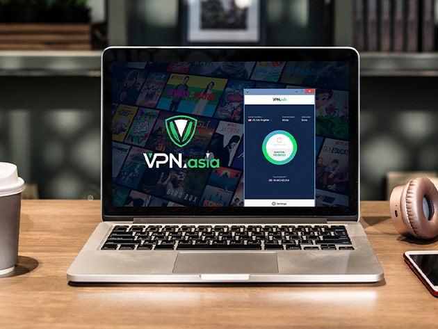 VPN savings.