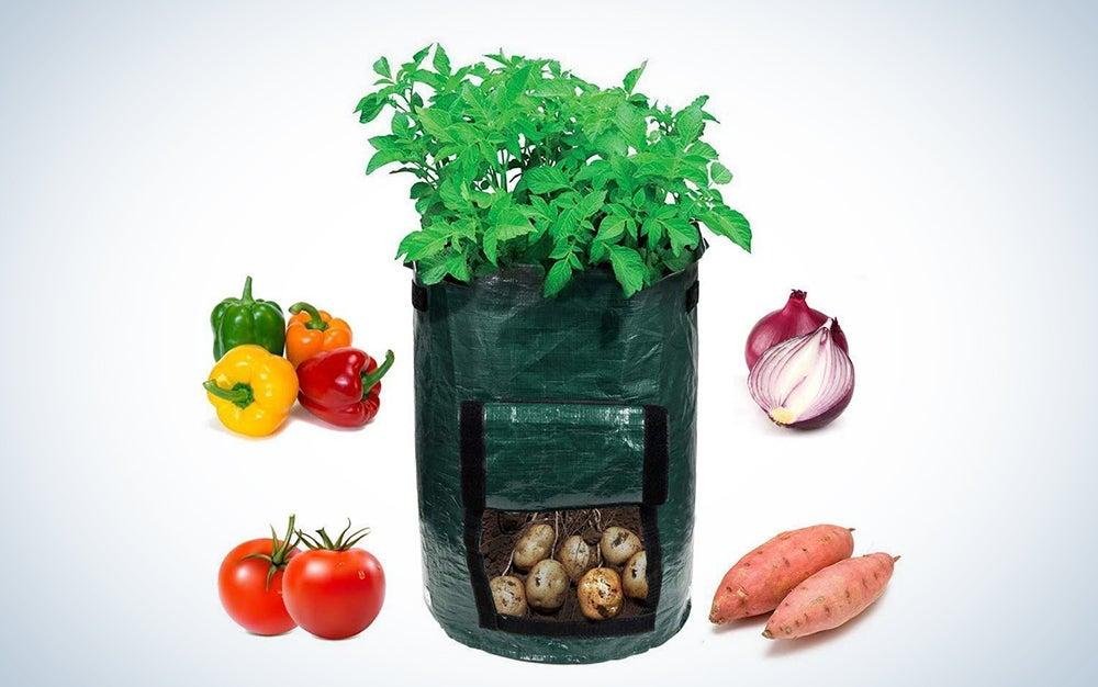Garden4Ever Potato Planter Bags