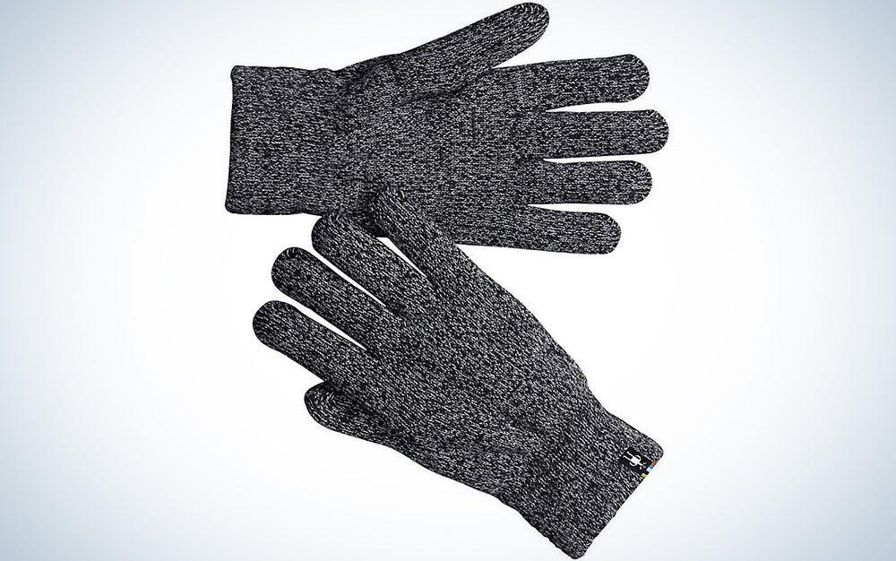 Smartwool Unisex Merino Wool Glove