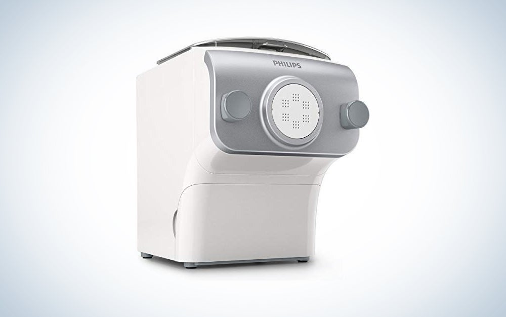 Philips Kitchen Appliances Pasta Maker Plus
