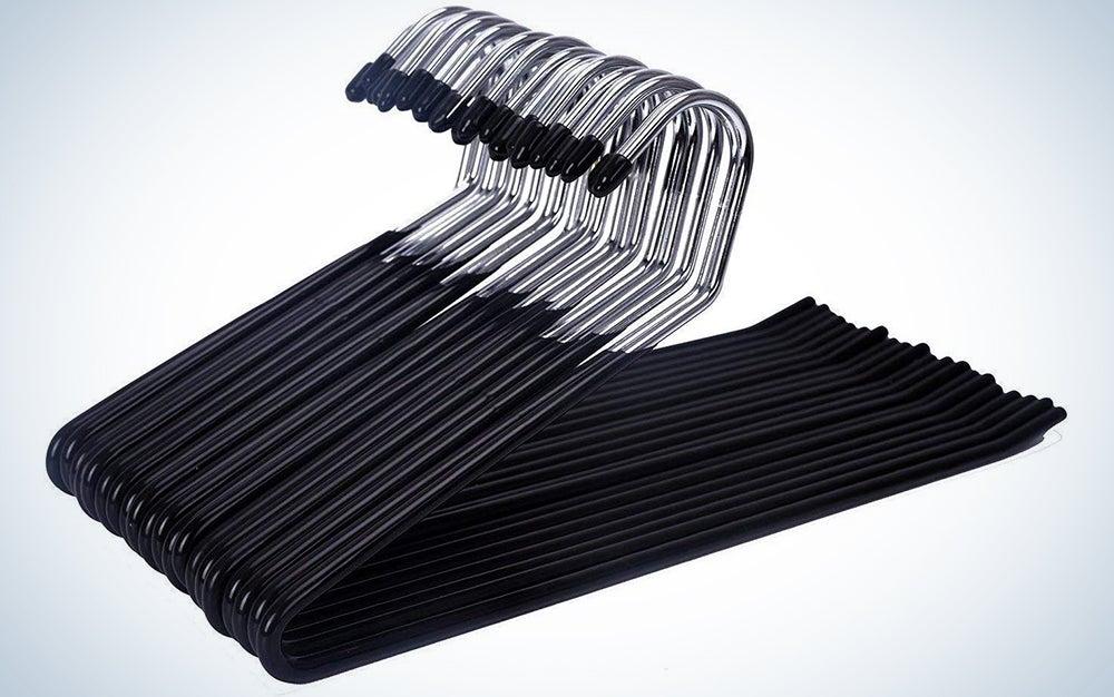 ZOBER Slack/Trousers Pants Hangers