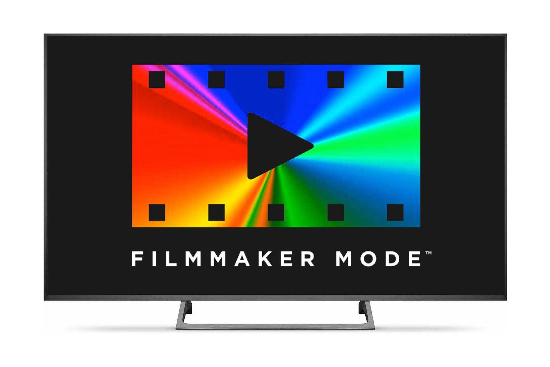 UHD Alliance Filmmaker Mode