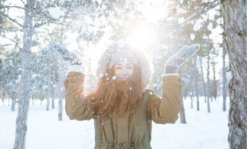 What the happiest cold-weather countries on the planet know about winter
