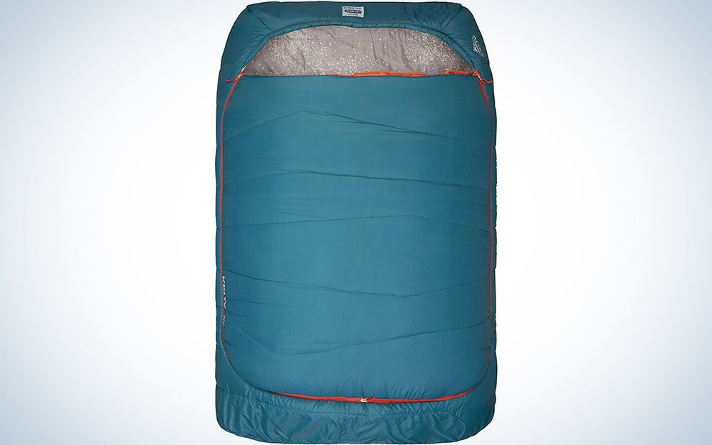 Kelty Tru Comfort Doublewide 20 Degree Sleeping Bag