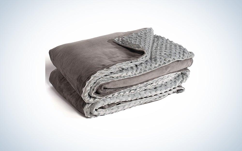 Marpac Yogasleep Premium Weighted Blanket