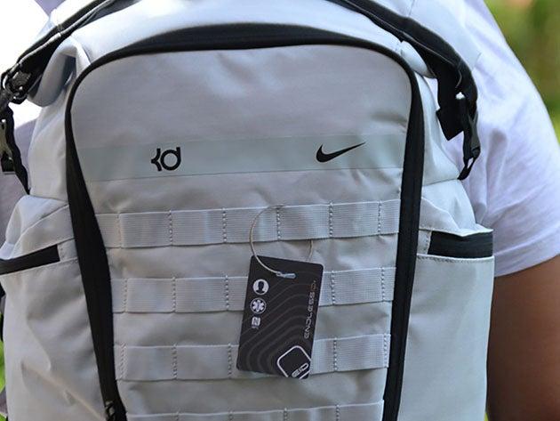 EndlessID® Smart Luggage & Backpack Tags