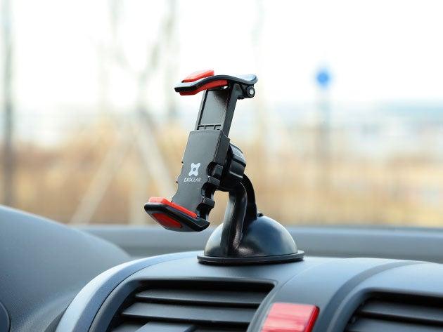 ExoMount Universal Smartphone Car Mount