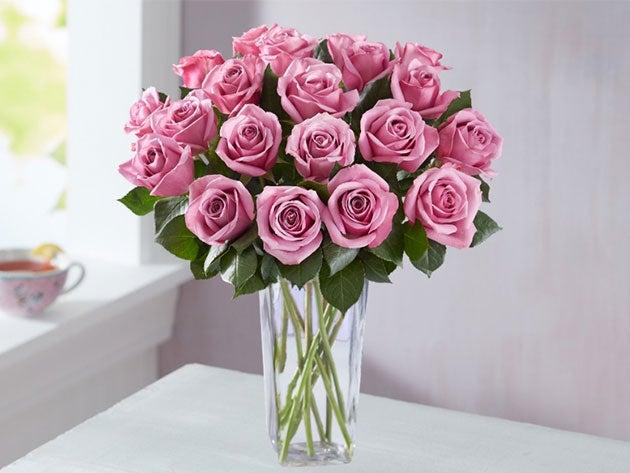 Florists.com Valentine's Day Special: $18 for $40 Voucher